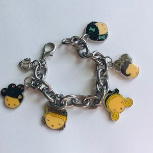 🛍 Harajuku Lovers Bracelet